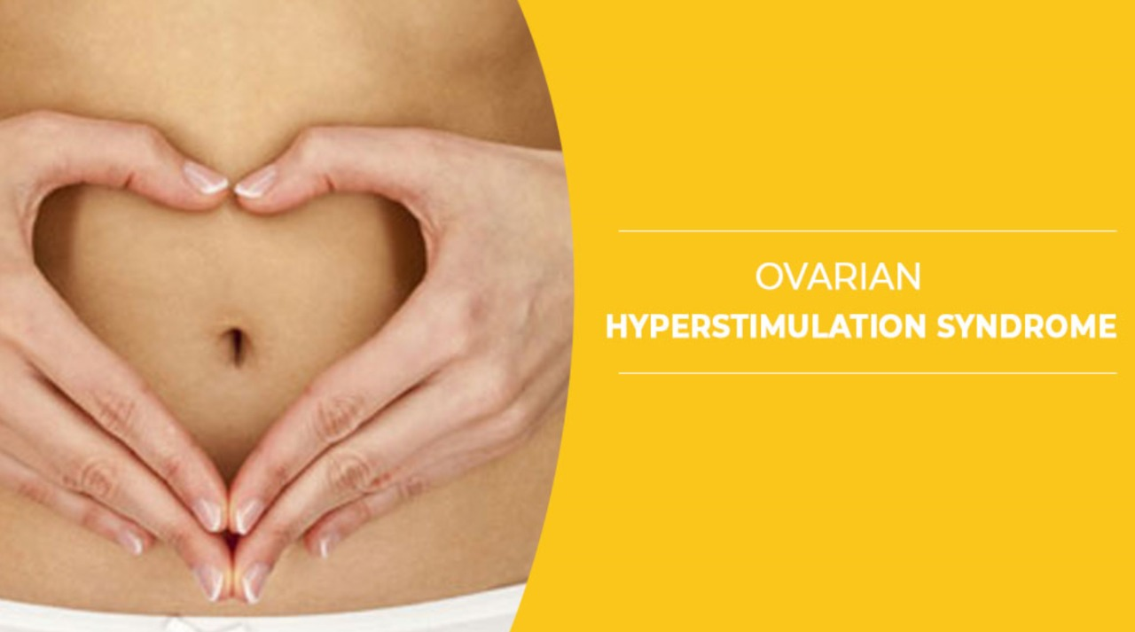 Ovarian Hyperstimulation Syndrome