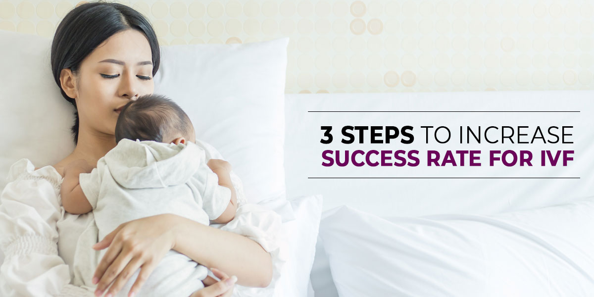 IVF Success Rate