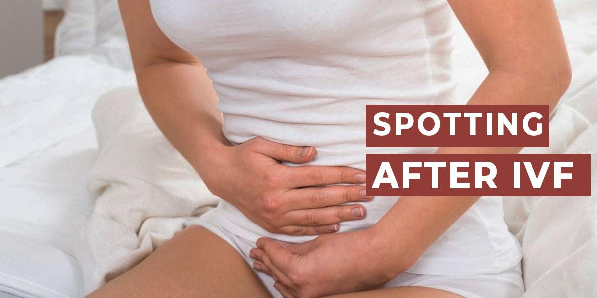 Spotting-After-IVF