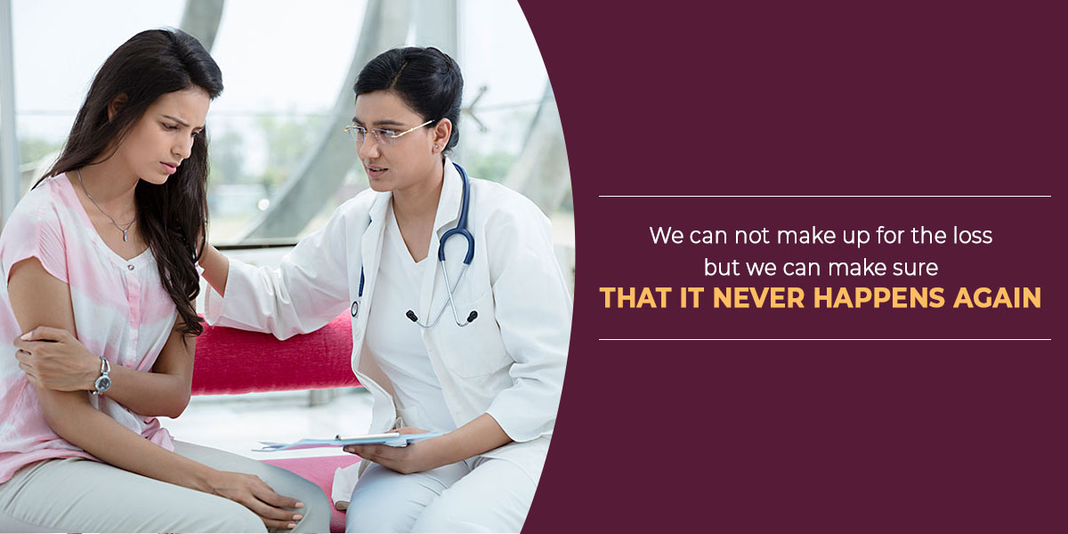 IVF Clinic in Indirapuram