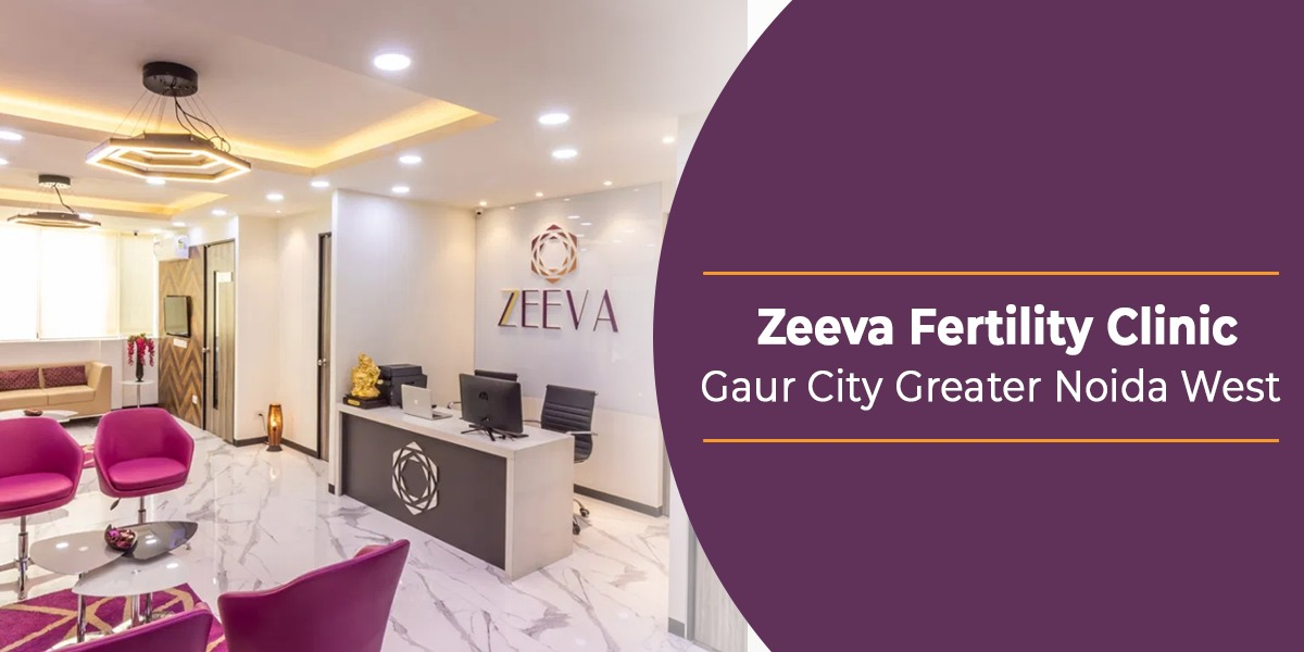 ivf center in Gaur City Greater Noida