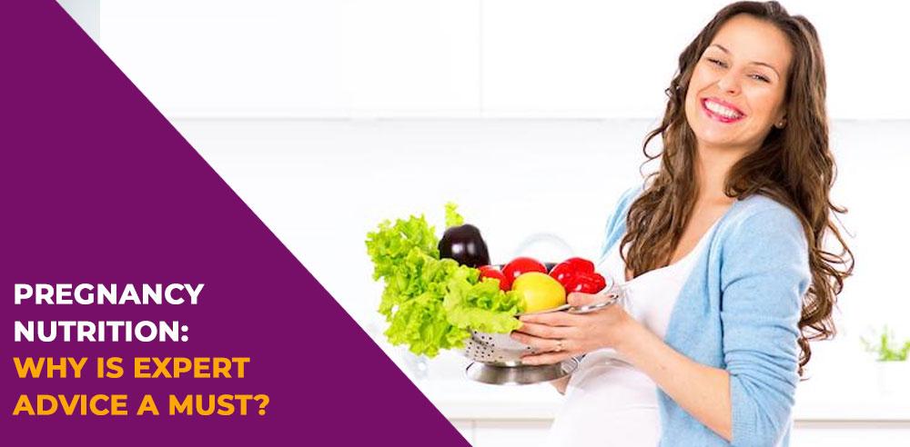Pregnancy nutrition Why is expert advice a must - Zeeva Fertility